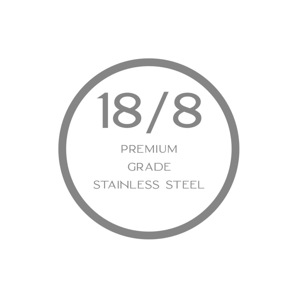 Stainless Steel Icon